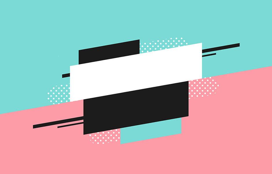 【CSS】マウスオーバーで奥行きのあるボタンが横に回転するアニメーション