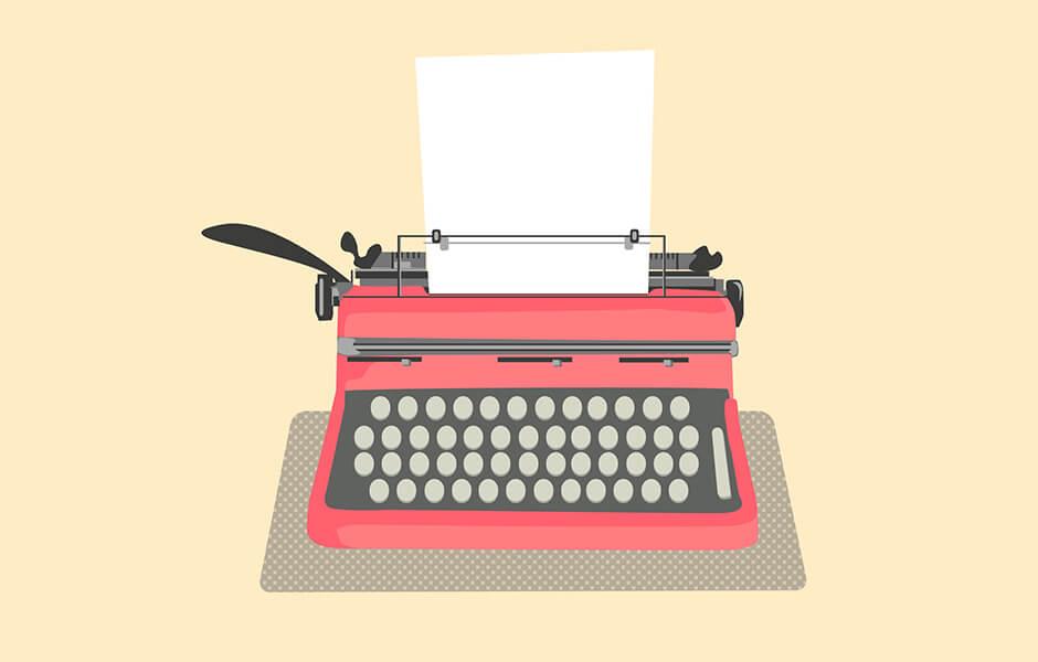 【JavaScript】タイプライター風に文字列を一文字ずつ出力する